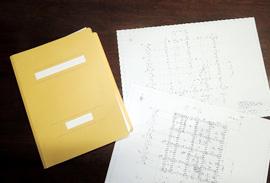 構造計算書・構造図面